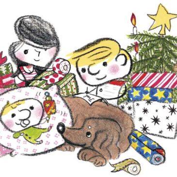 Ottokar: Und jährlich grüßt der Weihnachtsmann (Geschenke)