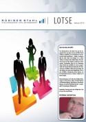 Dritte Ausgabe der Mandantenzeitung LOTSE