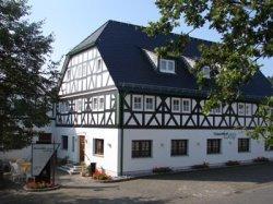 Unternehmen des Monats September 2014:  Gasthof Ley***