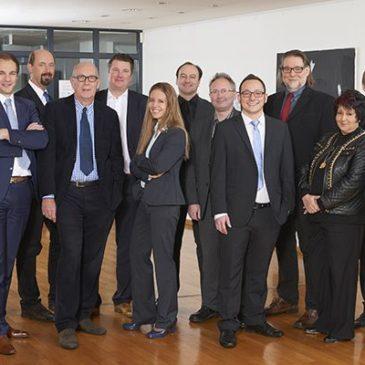 Rüdiger Stahl ist Vizepräsident des Marketing-Clubs Siegen