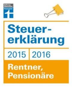 Steuererklärung2016