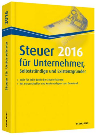 Buchtipp April 2016