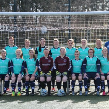 Sponsoring SV Germania Salchendorf e.V. Damenmannschaft