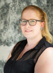Chantal Preuß