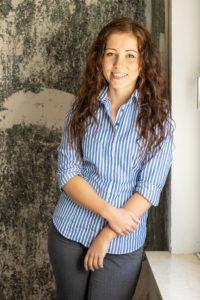 Jasmin Stelter
